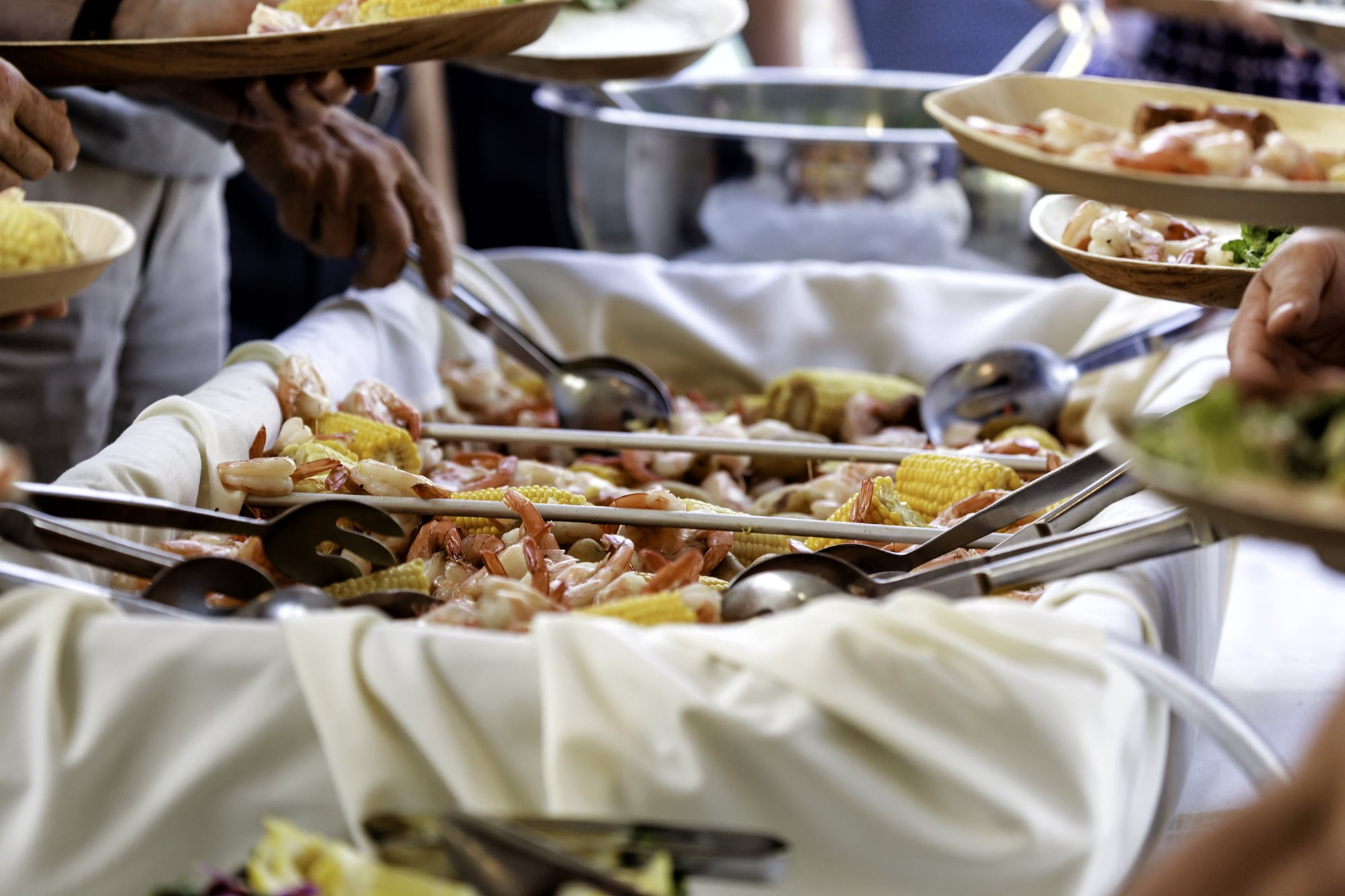 Eugene_Country_Club_-_Shrimp_Boil_Buffet
